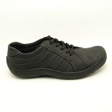 comfortable global selling variety of styles men black sports shoes