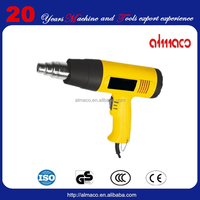High performance low price adjust hot air gun SG72000