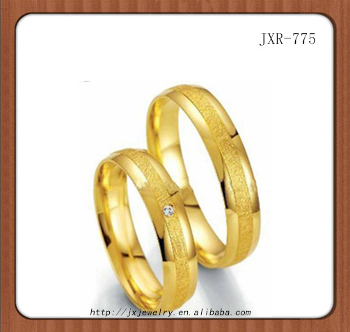 Wow new wedding rings Gold wedding rings in dubai
