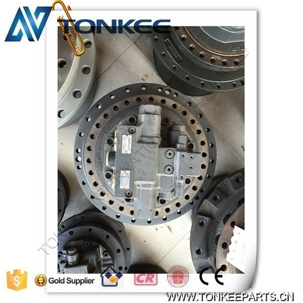 YN15V00037F2 NABTESCO GM38VB-A-79-131 SK200-8 travel motor final drive device (6).jpg