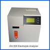ISE DH505 laboratory equipment electrolyte analyzer