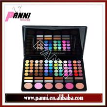 Best sale 78 colors OEM cheap eyeshadow palette