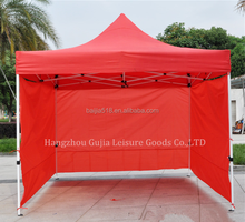 2015 Steel easy pop up tent for trade show