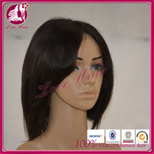 "stock virgin hair human hair human hair bob wigs wholesale 8""-32inches,straight, wave or curly or custom textures"