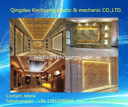 High Quality Pvc Imitated Marble Board Buy Plastic