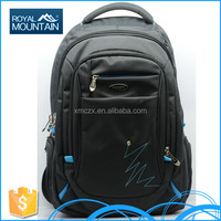 Brand new design oem laptop backpack in guangzhou for wholesales