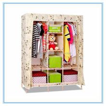 Portable Clothes Closet Wardrobe Storage Organizers