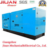 power slient electric genertor guangzhou manufacturer factory price sale continuous running electric generator