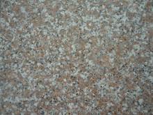G687 peach red granite tiles