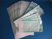 Dental Disposable Self-sealing Sterilization Pouc / Film and Paper Bag