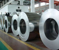 Stainless steel coil BAOSTEEL 201 Hot Rolled Stainless Steel coil
