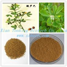 Semillas de alholva extracto( 4- hydroxyisoleucine)