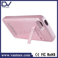 Best quality cell phone battery pack case external battery case for iphone 5s