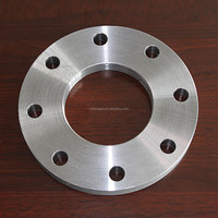 plate steel type of galvanized flange specification