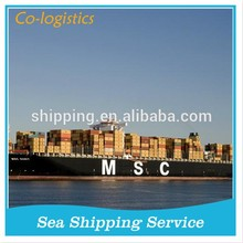 China FCL container shipping on sales to MILANO------Skype: colsales02