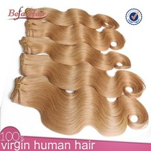 new products on china market europe hair pieces blonde curly grey human hair for braiding