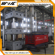 ampio campo di applicazione manualmente pressa idraulica usata