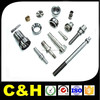 stainless spare parts manufacture in china