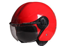 DOT and ECE Approval New Model Product Helmet
