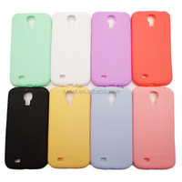 Soft TPU Gel Silicone Rubber Back Moblie Phone Case Cover For Samsung Galaxy S4
