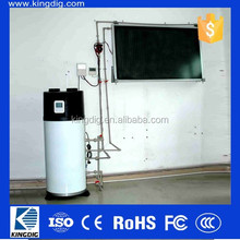 150L air source heat pump with solar water heater