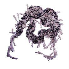 2012 fashion elastic scarf in stock