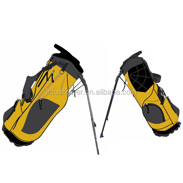 2014 New Style Golf Bag Travel Cover