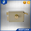 hotel door lock system lockout jewelry box lock hardware
