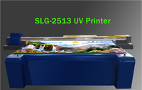 best selling used flora large format thermal outdoor uv printer
