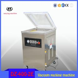 DZ-400 Classical food machine vacuum packing machine