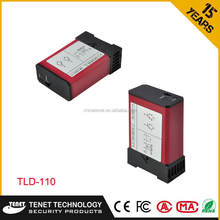 Vehicle Loop Detector - Single Channel / Relay - Adjustable Sensitivity - 220 V AC