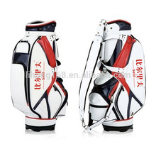 Wholesale top sell golf caddie bag brand