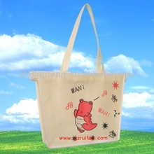 High quality non woven promotion shoulder bag wholesale