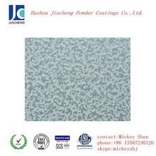 outdoor UV resistant hammertone finish powder coatings