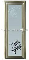 aluminum profile kitchen swinging door