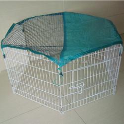 New design puppy dog playpen