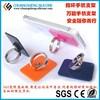 Factory Price Multipurpose Robot Shape Universal Phone ring holder for mobile phone