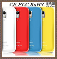China factory wholesale high quality MTK6572 smart phone 2 core 5 inch CE RoHS low price