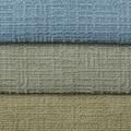 Tissu d'ameublement pour les chaises de bureau 100% Polyeste canapé tissu canapé tissu d'ameublement # HTA608