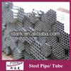 galvanizado en caliente de tubos de acero