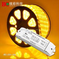 10A 0/1-10V LED DIMMER push dim & 0/1-10V led driver led dimmer CONSTANT CURRENT