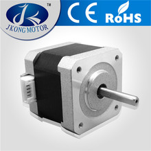 1.6/2.2/2.6/3.6/4.4/5.6kg.cm Holding Torque NEMA17 Stepper/Stepping Motor for 3D Printer