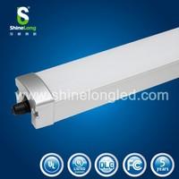 IP65 waterproof Fluorescent Lighting Fixture T8 (2X18W ,2X36W,2x40W,2X58W)