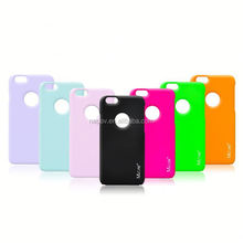 Hot selling printed plastic cases oem cell phone cover for iphone 6 6s