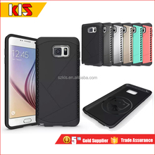 Shockproof For Samsung Note 5 Back Cover Case For Note 5 Case Hybrid Slim Armor Back Protective For Samsung galaxy Note 5 Case