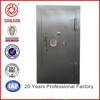 Bank Furniture Metal Safe Bank Vault Door