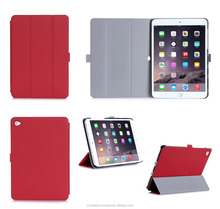 2015 Brand New good quality flip leather case for ipad pro, for ipad pro case