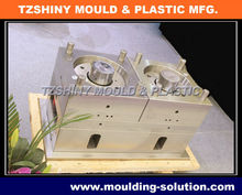 molde para contenedores delgada pared