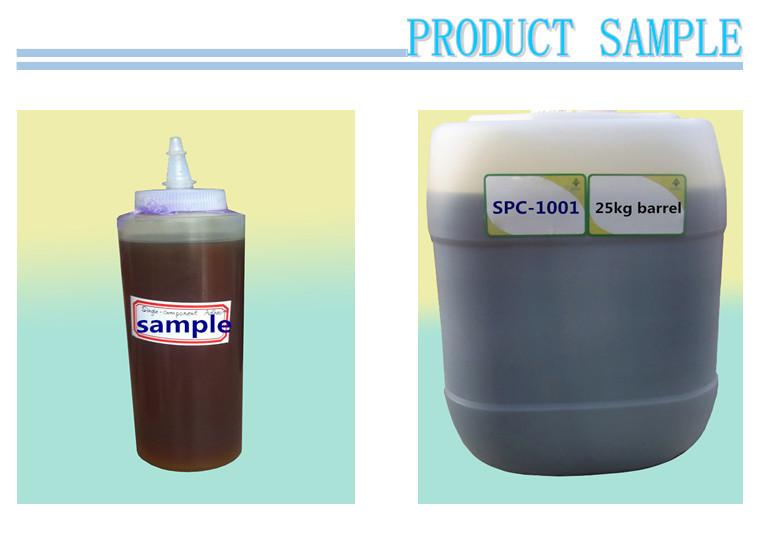 Высокая вязкость ПУ полиуретановый клей-герметик для алюминиевых сот