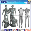 Cheap Plastic Inflatable Manenquin, Female/ Male Inflatable Mannequin, on Sale